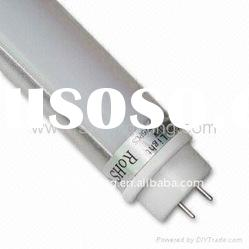 240CM Transparent high brightness LED tube light t8/t10