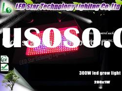 300W(288*1W) LED Grow light grow Home & Garden Garden Supplies(Flower/ Bonsai) LS-G-12