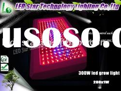 300W LED Grow light grow Home & Garden Garden Supplies(Flower/ Bonsai) LS-G-12