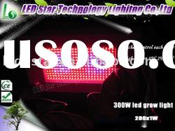 300w tri band led grow light Lights & Lighting Lighting Fixtures