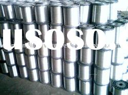 304 stainless steel wire(factory price)