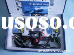 35W 55W slim Ballast, HID xenon kit,HID conversion kit, HID head lamp with single beam bulb