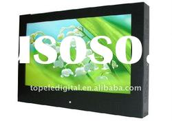 37 inch lcd signage display,lcd advertising billboard for supermarket