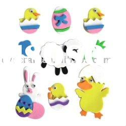 3D Kids sticker toy Easter Gifts for Kids
