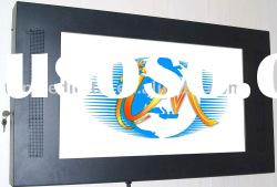 42 Inch Wall-mount LCD Advertising Display (Stand-alone version)
