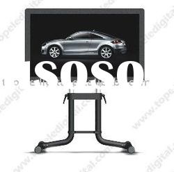 42 inch lcd media player, advertising display, digital signage