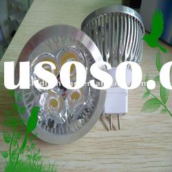 4w qr111 led gu10 dimmable
