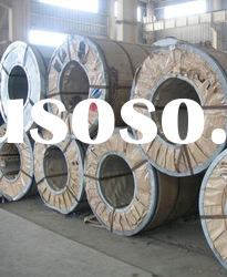ASTM 321 stainless steel strip