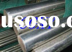 ASTM 409L stainless steel round bar/rod