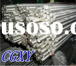 ASTM 410 stainless steel round bar/rod