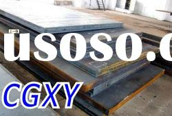 ASTM A36 Carbon Steel Sheet/Plate