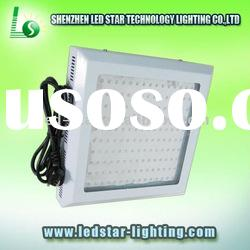 Agriculture Lighting 150W led grow light panel dersign for tomato,fruits in red660nm