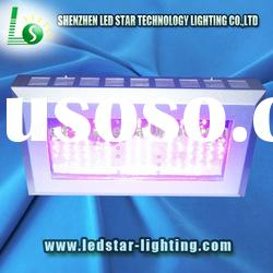 Agriculture Lighting 200W led grow light panel for tomato,fruits in red660nm