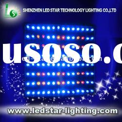 Agriculture Lighting 45W led grow light 1520lm for greenhouse plants in red660nm
