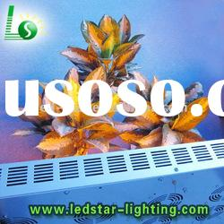 Agriculture Lighting 500W led grow light panel for tomato,fruits in red660nm