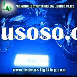 Aqurium 120W LED grow light all blue Reef /Coral/ fish tank lighting (CE & ROHS) LS-A-09