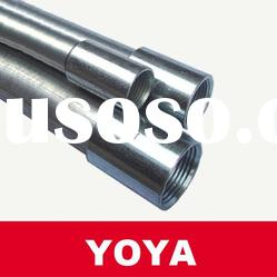 BS 4568 G.I Electrical Conduit pipe