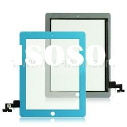 Baby Blue Touch Screen for iPad 2 OEM