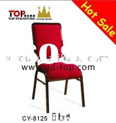 Banquet Chair/Church Chair/Wedding Chair CY-8125