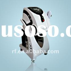 Beauty machine E-light hair removal