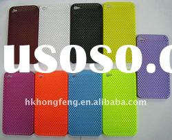 Chromatic Mesh Net Case for iPhone 4 4G HOT!!!!