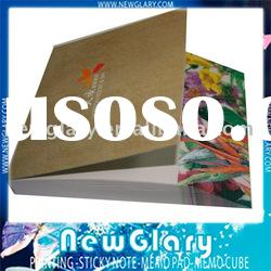 Customized Sticky Memo Pads NG-98I3