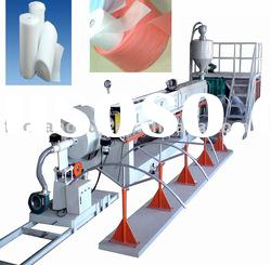 EPE Foam Sheet/Film Extrusion Line