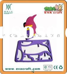 EVA Foam 3D Animal Puzzle