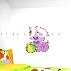 EVA Home Decoration Sticker for Children Room