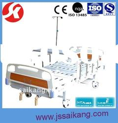 Economy Two-Function Manual Hospital Bed