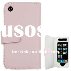 Fashion Flip Case Cover for Iphone 3G