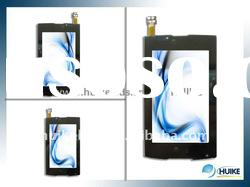For samsung mobile phone touch screen CT810 with 10 months warranty