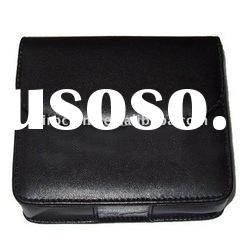 GPS accessories:GPS Leather Case:GPS leather Bag