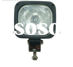 HID work light GLS006, used for Truck,Farming, Heavy-Duty SUV, ATV, mining, off-road, excavators