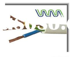 Heat-resistant silicone rubber flexible cable YGC