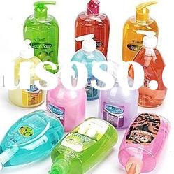 High-efficiency & Concentrated Detergent Liquid Soap