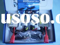 High quality xenon hid kit(single beam,slim ballast),12V,24v35w 55w