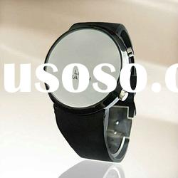Hot!!! fashion led watch with promotional gift watch box-OEM&ODM
