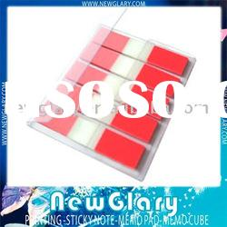 Hot sell Sticky Memo Pads NG-9387G