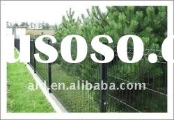 Joint-venture factory of wire mesh fence