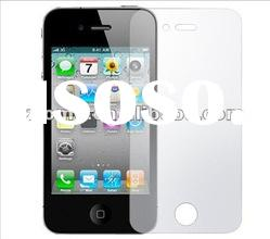 LCD screen protector for iphone