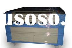 LX1390T double-color board laser cutting machine