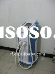 Laser +IPL hair removal,skin rejuvenation beauty equipmentHT350i