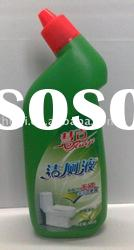 Lavatory Cleaner detergent liquid,toilet cleaner