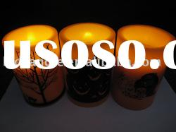 Led Rechargeable candles