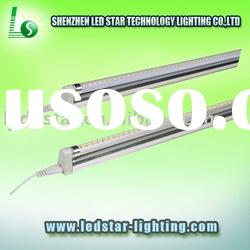 Library light T5 LED Tube Light 120leds equal to 32w traditional fluorescent lamp