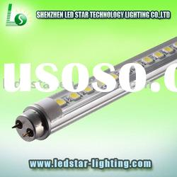 Library light T5 LED Tube Light 168leds equal to 48w traditional fluorescent lamp