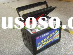 Lifepo4 starting lithium car battery 12V 40AH for e-motorcycle, ecar, EV