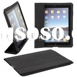 Miraculous Magnetic Wake / Sleep PU Leather Case for iPad 2