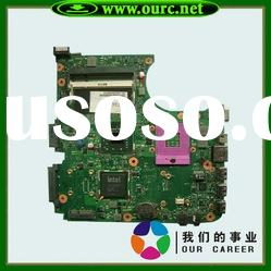 New Arrival laptop motherboard for Compaq 510 610 Intel CPU MotherBoard 538409-001